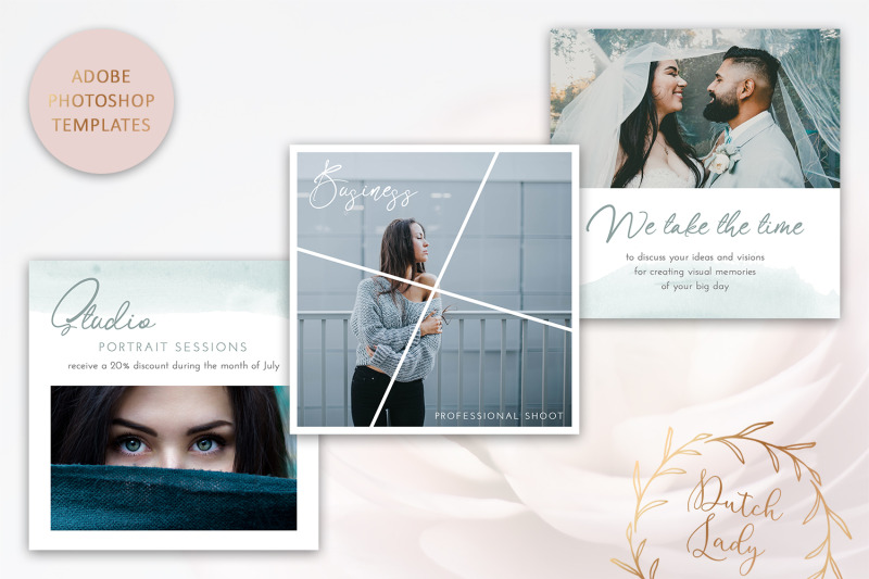 psd-instagram-post-template-set-4