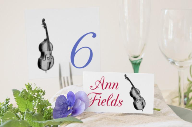 violin-clipart-music