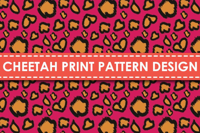 cheetah-print-pattern-design