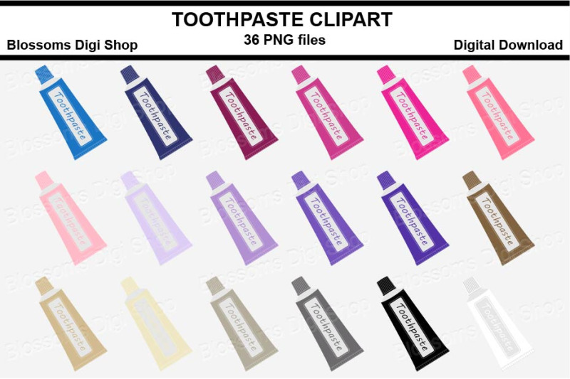 toothpaste-sticker-clipart-36-files-multi-colours