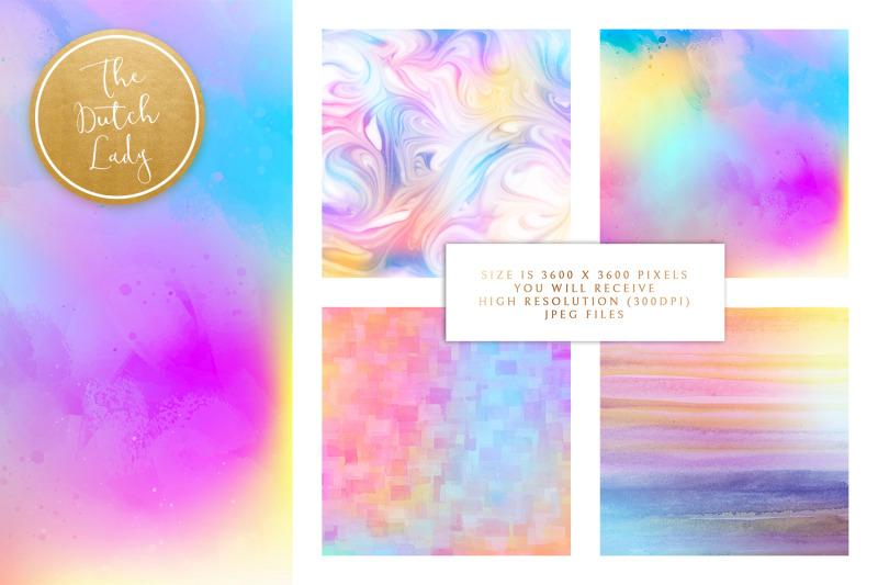 digital-backgrounds-amp-papers-rainbow-fantasy