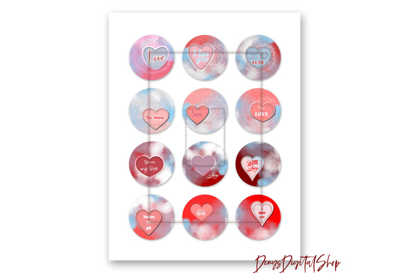 love-images-digital-collage-sheet-dear-customers-this-beautiful-d