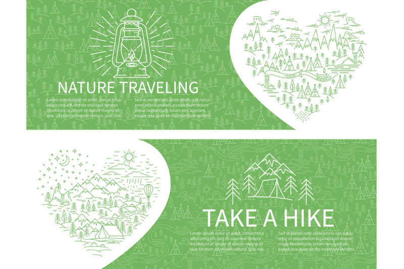 nature-travel-horisontal-banner
