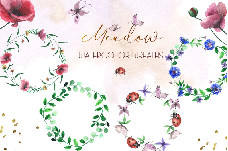 watercolor-meadow-collection