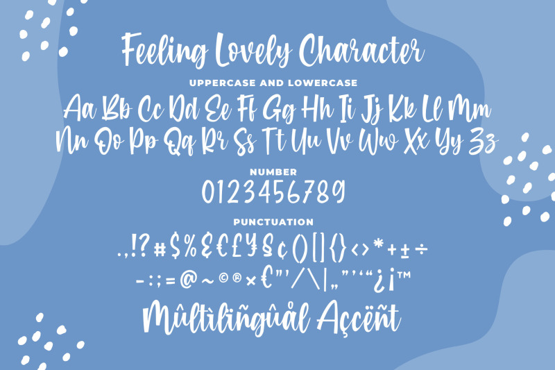 feeling-lovely-loving-script-font