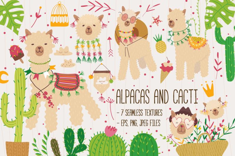 alpacas-and-cacti