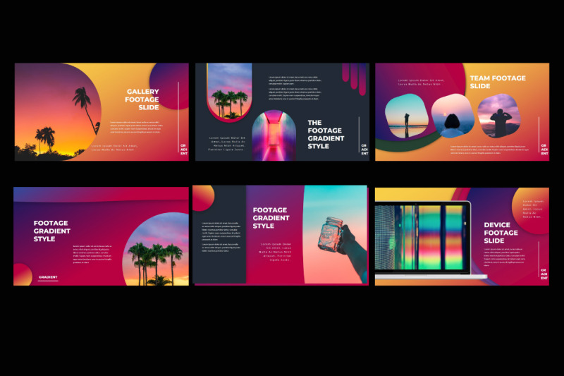 footage-gradient-beautiful-creative-keynote