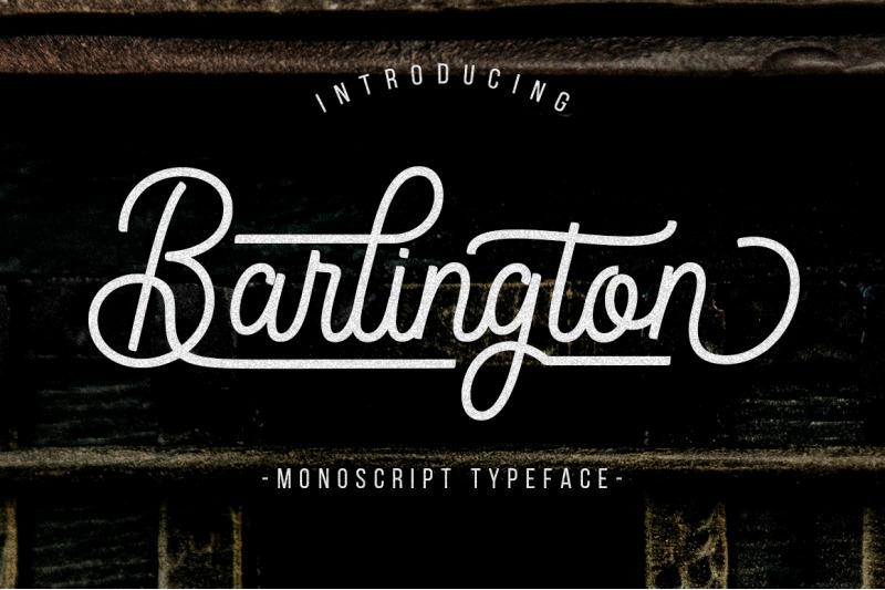 barlington