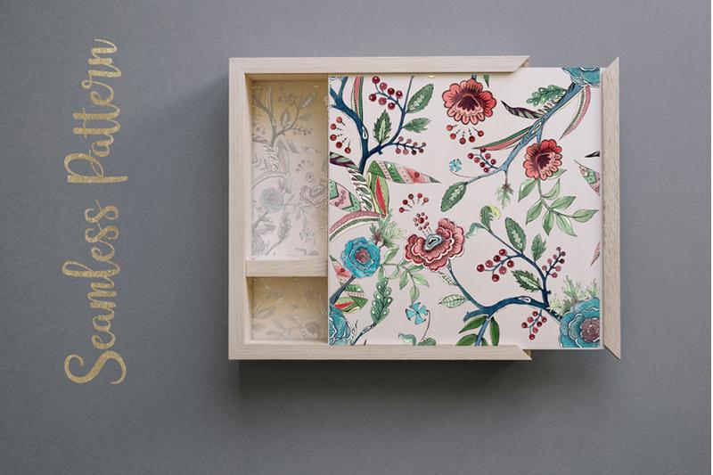 watercolor-decorative-clip-art-set-pattern