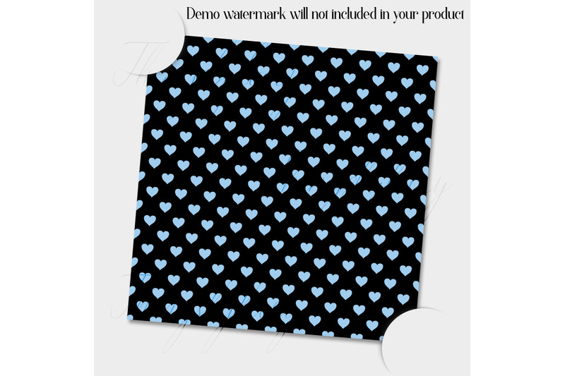 100-seamless-black-and-solid-heart-valentine-digital-papers