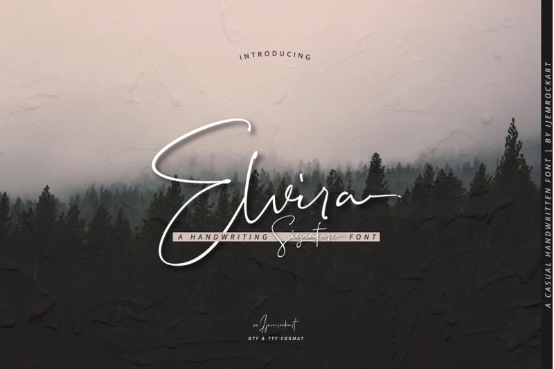 elvira-signature