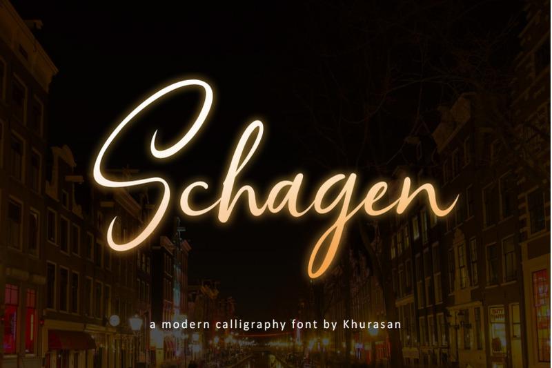 schagen-script