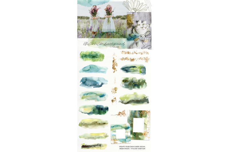 spring-song-graphic-collection
