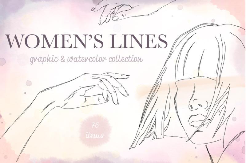 women-039-s-lines
