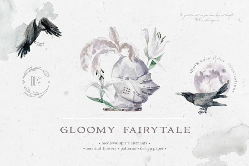gloomy-fairytale-graphic-collection