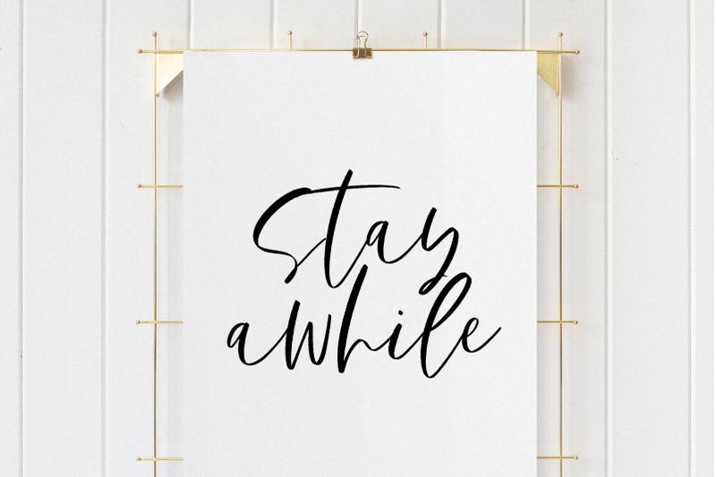 smitten-handwritten-script-font