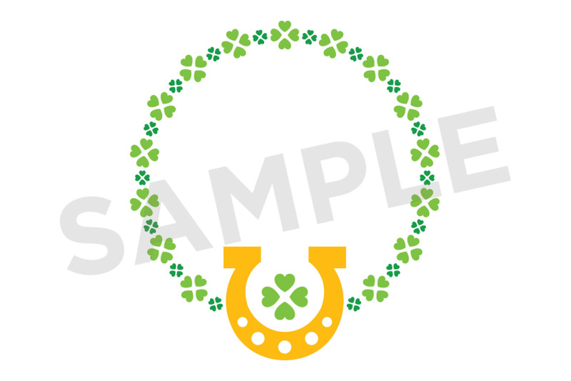 st-patrick-039-s-day-frame-clip-art-set