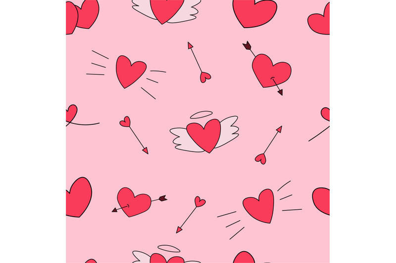 red-hearts-seamless-repeat-pattern-valentine-039-s-day-seamless-pattern