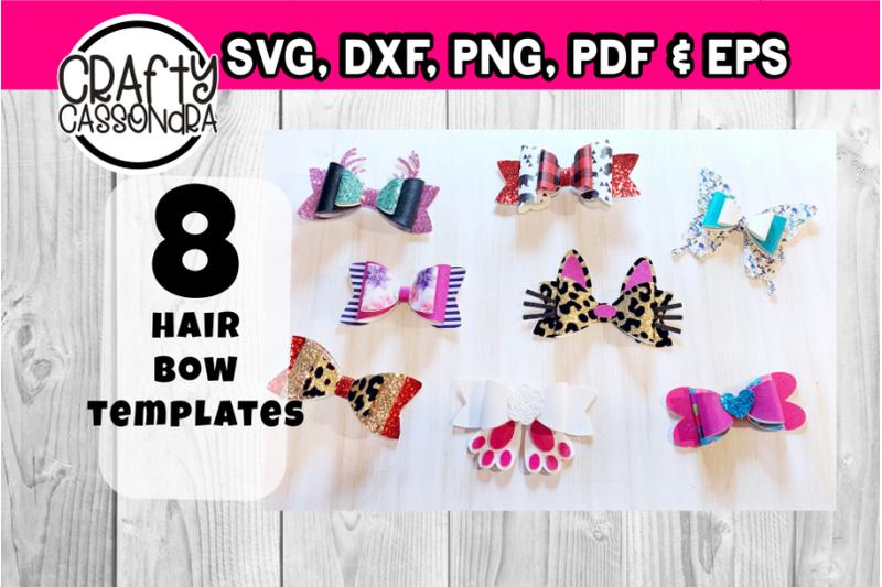 32-hair-bow-bundle-hair-bows-bunny-cat-crown-diy-hair-bows