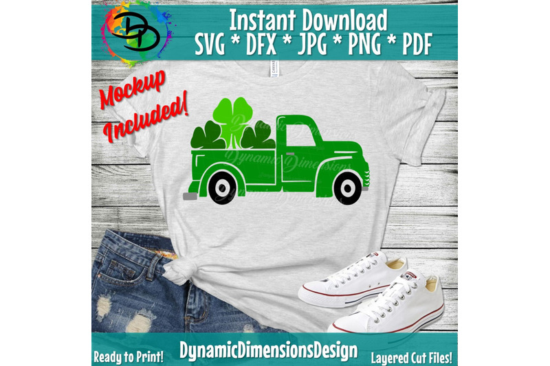 shamrock-truck-svg-truck-svg-clover-st-patrick-039-s-day-cut-file-kid