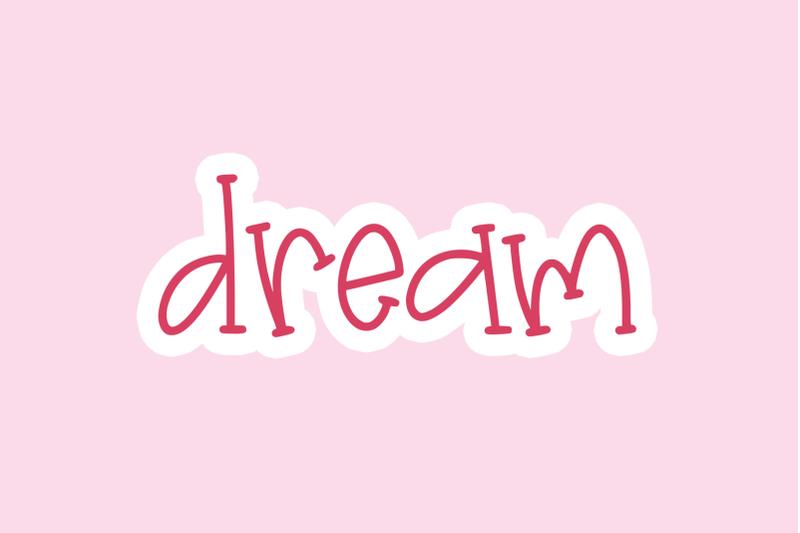 beauty-queen-fun-handwritten-font
