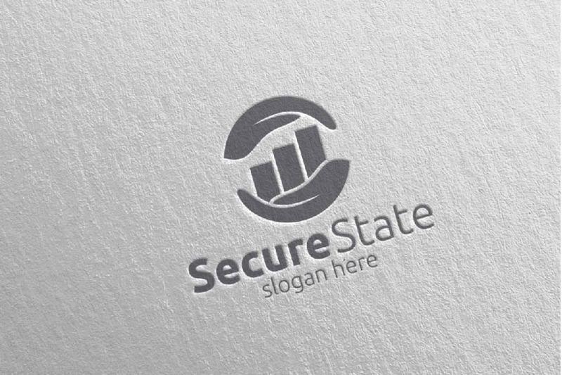 secure-marketing-financial-advisor-logo-design-30