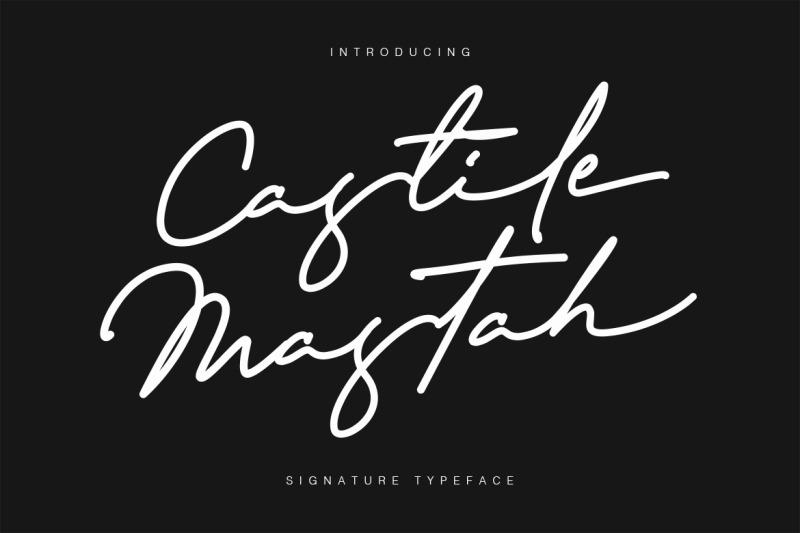 castile-mastah-signature