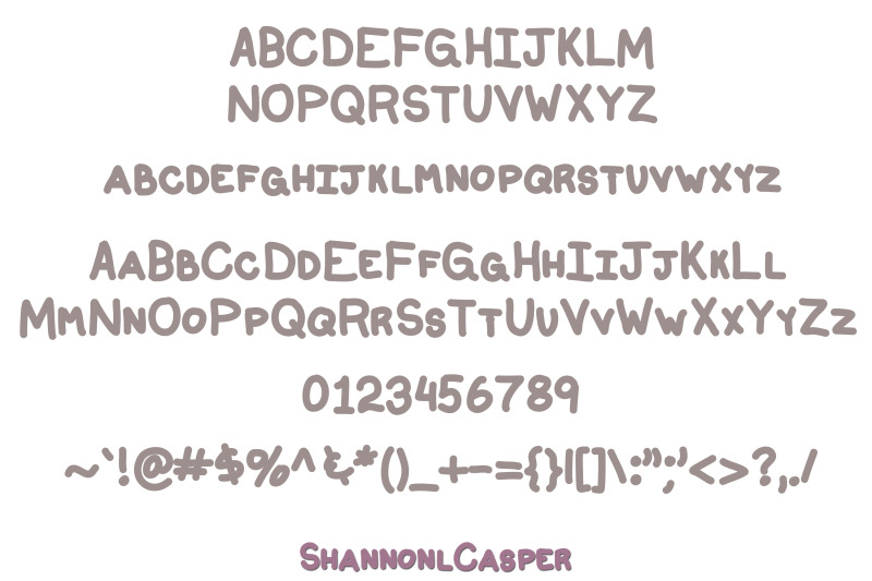 sugar-fluff-handwritten-fun-font