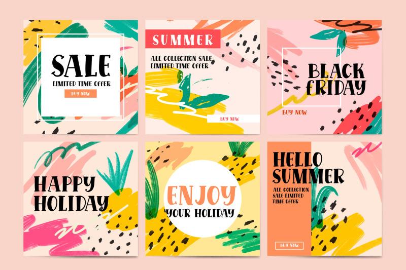 honey-sunshine-a-quirky-serif-font