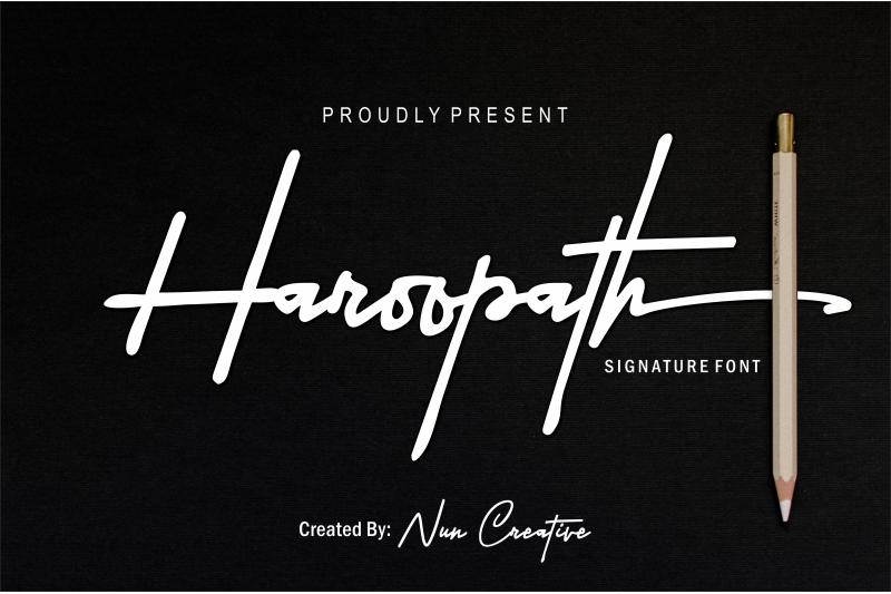 haroopath