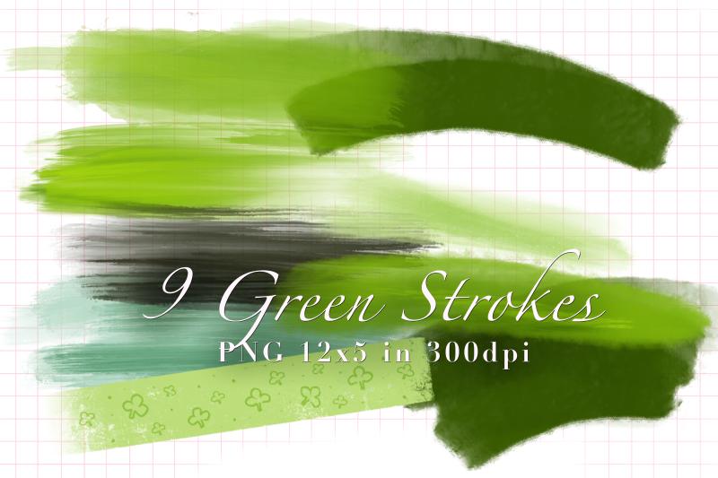 9-green-strokes-for-st-patricks
