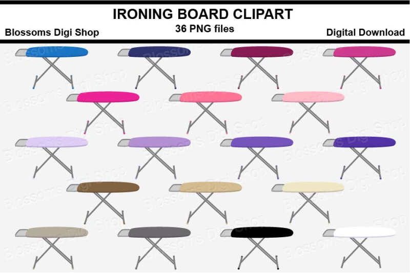 ironing-board-sticker-clipart-36-files-multi-colours