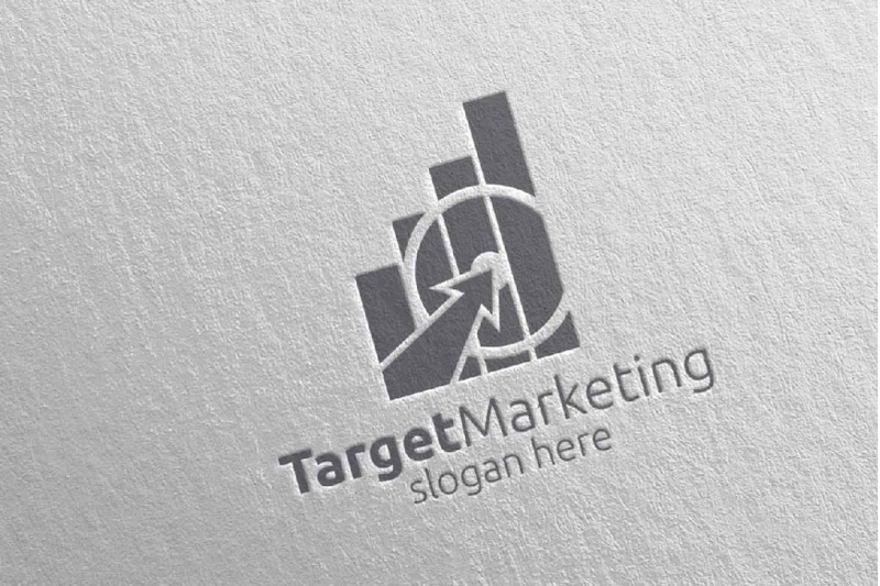 target-marketing-financial-advisor-logo-design-47