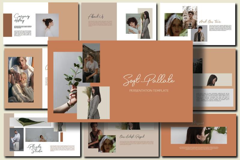 soft-pallate-fashion-powerpoint