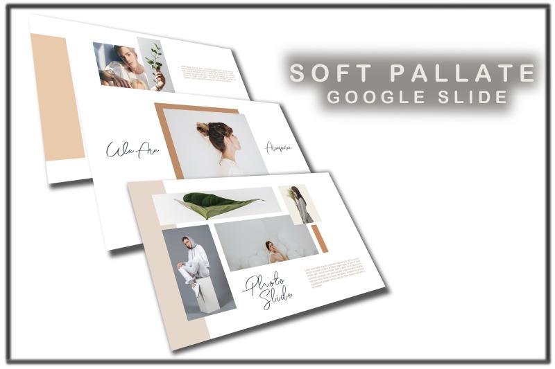 soft-pallate-fashion-google-slides