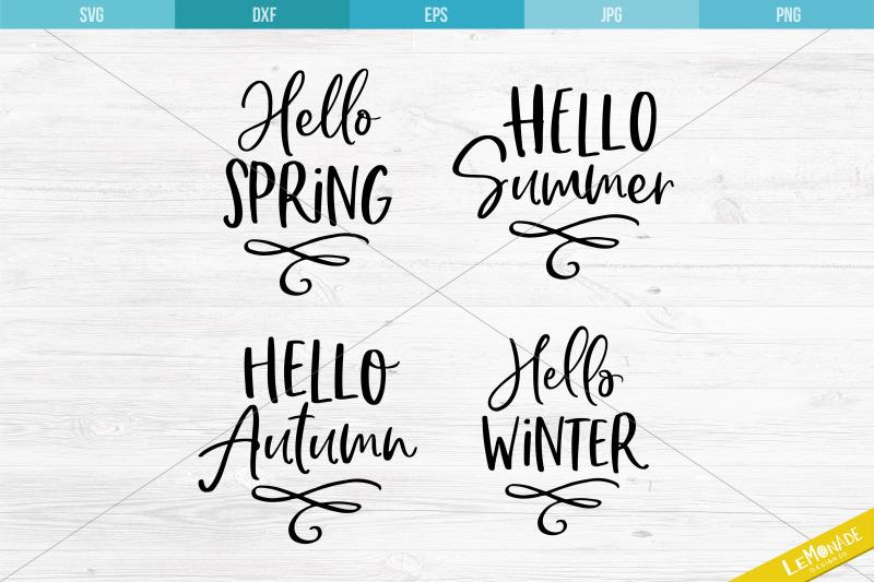 hello-seasons-cutting-file-4-in-1-svg-svg-season-set