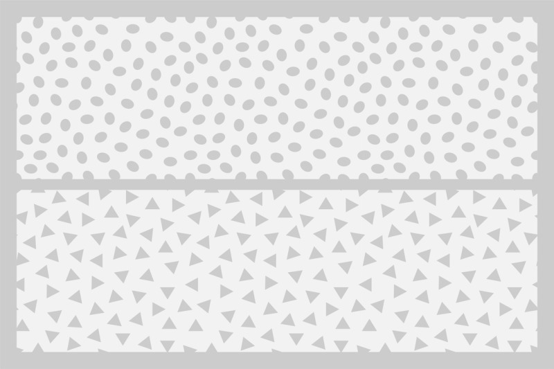trendy-seamless-patterns-with-shapes