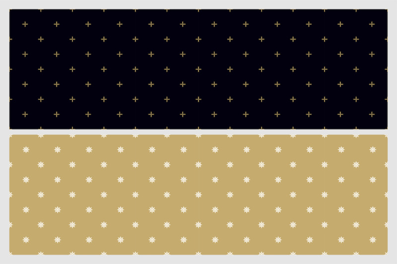 minimal-geometric-seamless-patterns