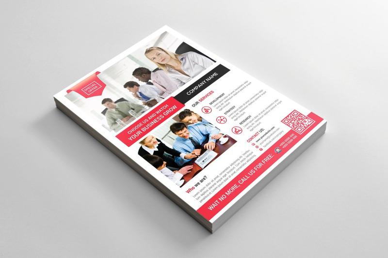 corporate-flyer