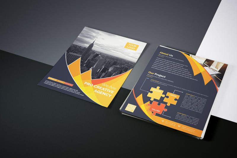 both-side-corporate-flyer