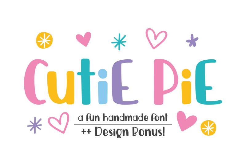 cutie-pie-font-bonus-designs-svg-files