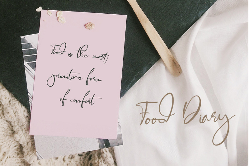affogato-luxury-calligraphy
