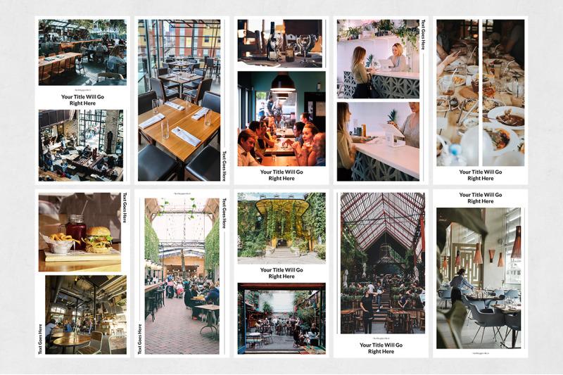 restaurant-animated-instagram-stories