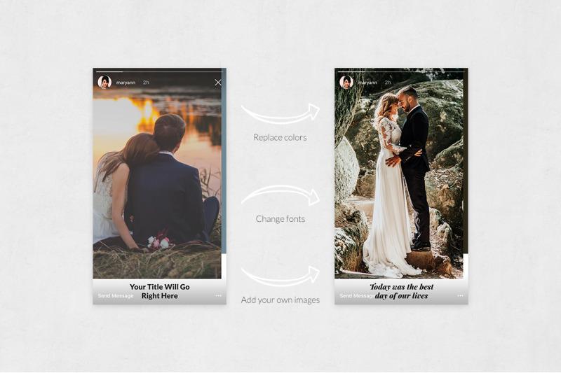 wedding-instagram-stories