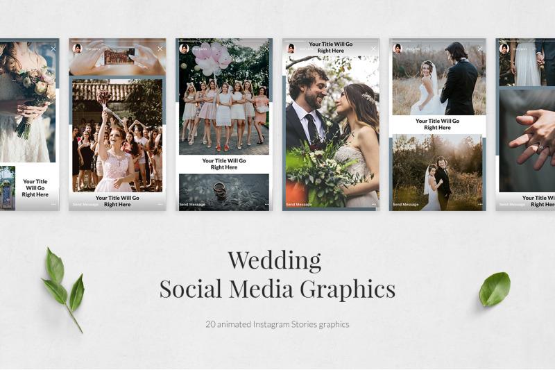 wedding-animated-instagram-stories
