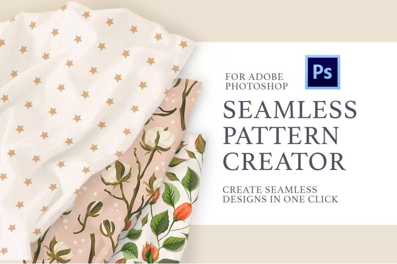photoshop-seamless-pattern-creator