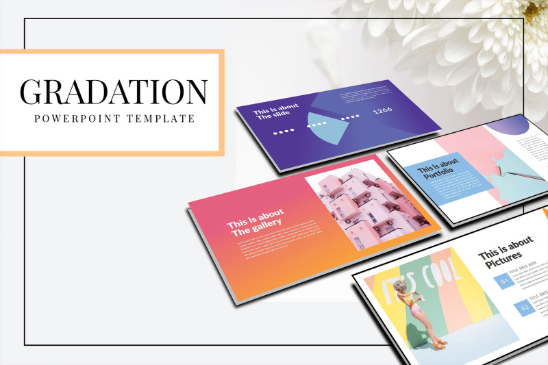 gradation-elegant-beautiful-powerpoint-template