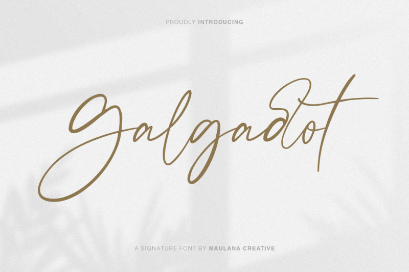 galgadot-signature-brush-font