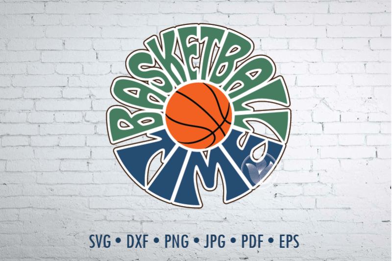 basketball-time-word-art-design-svg-dxf-png-jpg