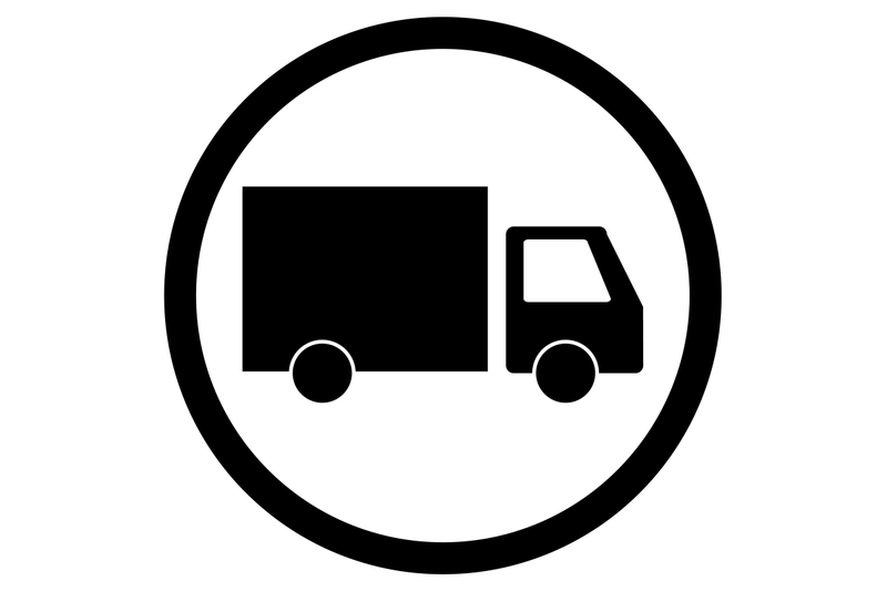 lorry-delivery-icon